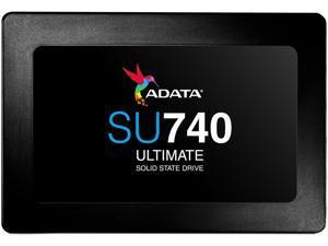ADATA Ultimate Series: SU740 2TB Internal SATA Solid State Drive