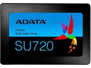 ADATA Ultimate Series: SU720 2TB Internal SATA Solid State Drive