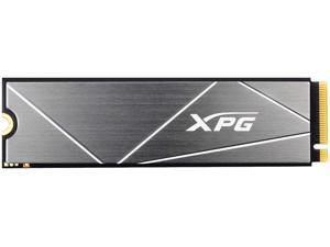 XPG GAMMIX S50 Lite Series: 512GB M.2 2280 NVMe 3D NAND Gen4 Gaming Internal SSD