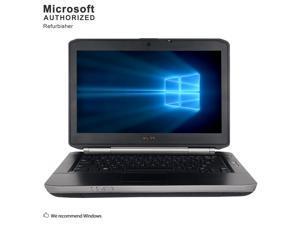 "Grade A Dell Latitude E5530 15.6"" Laptop, Intel Core I5-3210M 2.5Ghz, 8G DDR3, 512G SSD, DVD, HDMI, VGA, USB 3.0, Windows 10 Pro 64 Bit-Multi-Language(EN/ES/FR)"