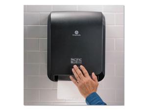 Georgia-pacific Paper Towel Dispenser Black  59590
