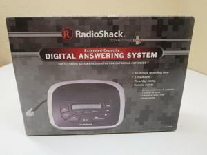 Malltree Extended Capacity Digital Answering System 43-3829