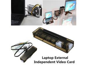 Graphics Card Video Card Laptop External Independent Graphics Dock Mini PCI-E Version for V8.0 EXP GDC Beast