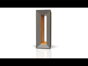 Airocide 200 - Filterless Air Purifier