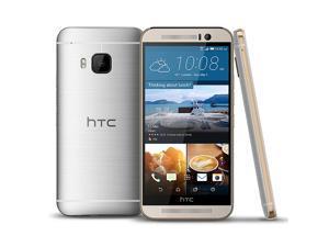 Original Unlocked HTC ONE M9 4G LTE Smartphones Octa-core 32GB ROM 3GB RAM 20MP Camera Android Mobile Phones Silver