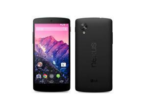 Original LG google Nexus 5 D821 16GB Unlocked 4G lte Android 4.95'' 8MP Quad core RAM 2GB Mobile phone  Black