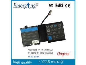 dell alienware laptop battery - Newegg ca