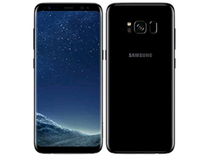 Samsung - Galaxy S8 - 64GB - Xfinity Mobile - Midnight Black - Good Condition - 90 Warranty!