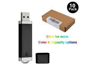 Silver 20X Metal Key 1GB USB Flash Drive Memory Sticks Thumb Pendrive Storage US