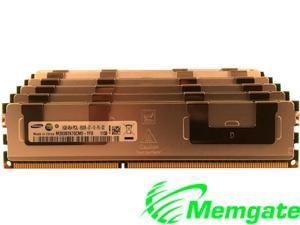 A-Tech 32GB Module for SuperMicro X9DR7-LN4F-JBOD DDR3 ECC Load Reduced LR DIMM PC3-12800 1600Mhz 4rx4 1.35v Server Memory Ram