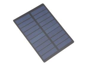 4V Solar Panel DIY Battery Charger for Excellent Performance 0.6w