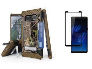 Beyond Cell Tri-Shield Series Case (Hunter Leaves Camo) Compatible with Samsung Galaxy