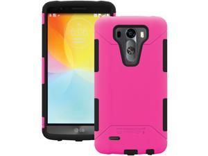 Trident Aegis Series Case for LG G3 - Retail Packaging - Pink