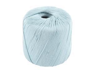 Light Blue Cotton DIY Embroidery Cross Stitch Crochet Lace Knitting Yarn Thread
