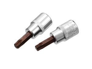 """T40 Torx® Socket Bit 6 Pts Sk Professional Tools 42590 3//8/"""" Dr"""