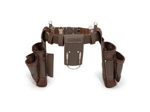 Estwing 94746 14 Pocket Leather Framer's Set