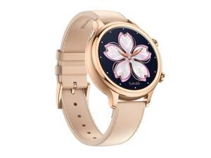 TicWatch C2 Rose Gold Smart Watch Wear OS by Google Bluetooth Smartwatch with GPS Android & iOS compatible NFC payment IP68 Waterproof 2-day Batterylife