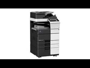 Konica Minolta Bizhub C558 Multi-Function Color Copier/Printer