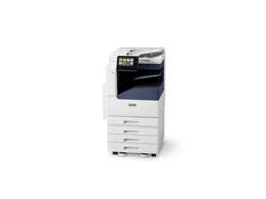 Xerox VersaLink C7025 Multi-Function Color Printer/Copier 25 PPM