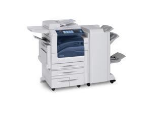Xerox WorkCentre 7855 Multi-Function Color Printer/Copier