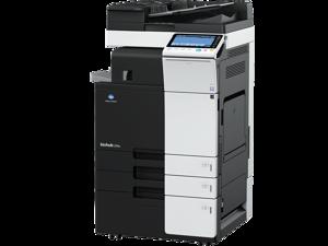 Xerox C7025 Admin Guide