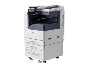 Xerox VersaLink B7035 B&W Multifunction Printer prints up to 11 x 17
