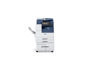 Xerox AltaLink B8055 Multi-Function Black & White Printer/Copier 55 PPM