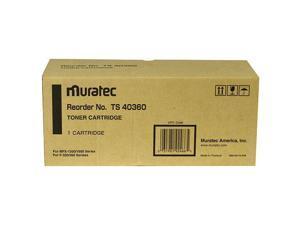 Muratec TS40360 Black Compatible Laser Toner Cartridge