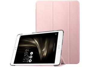Case for ASUS ZenPad 3S 10 Z500M (NOT FIT Model# Z500KL) - [Slim Shell] Ultra Lightweight Stand Cover with Auto Sleep / Wake for ASUS ZenPad 3S 10 (Z500M ONLY) 9.7 inch Tablet