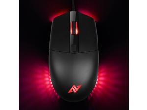 ABKO NCORE - A660 PWM 3325 Gaming Mouse