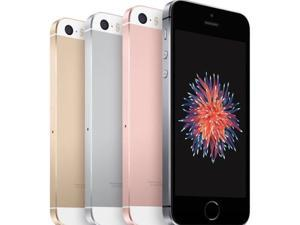Apple iPhone SE 16gb Unlocked Smartphone Rose Gold - (Canadian)