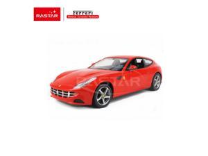 Ferrari FF.  Radio controlled car for children age from 7 years old. Made by Rastar, Official licensed car. Scale 1:14.