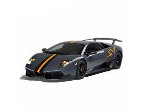 Lamborghini Murcielago (Limited Version). Scale 1:14. Radio controlled car for children age from 7 years old. Made by Rastar, Official licensed car.
