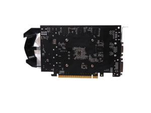 GTX960 4GB DDR5 128Bit Gaming Graphics Card PCI Express 3.0 HDMI VGA DVI Video Card for Computer PCI-E GPU For nVIDIA Geforce Ga