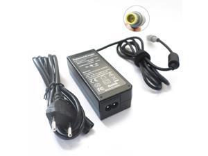 Power Supply Cord For Lenovo ThinkPad Edge 13 14 15 E10 E20 E30 E40 E50 E120 E125 E220 E220s E320 E420 E520 65W Battery Charger