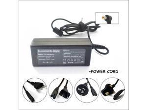 20V 65W NEW Laptop Battery Charger Power Supply Cord For LENOVO G570-4334 G575-4383 G770-1037 G230 G430 G450 E47A K46A