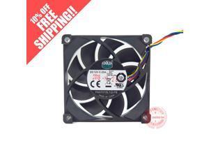 COOLER MASTER  FA07015L12LPB 12V 0.25A 7015 7CM 4 linesPWM cooling fan