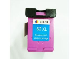 Einkshop For HP 62XL Multi-color Ink Cartridge for hp62 62 5640 5660 7640 5540 5544 5545 5546 5548 Officejet 5740 5741 5742