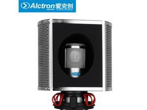 Alctron PF8 PRO Professional Simple Studio Mic Screen Acoustic Filter Desktop Recording Wind Screen With Noise Reduction System