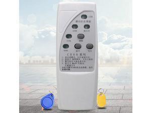 Handheld RFID ID Card 125K/250K/375K CR66 Duplicator Programmer Reader Writer Copier Duplicator With Light Indicator