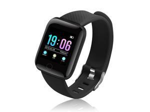 Sport Smart Watch Men Waterproof Smartwatch Women Blood Pressure Heart Rate Monitor Health Fitness Tracker Watch For Android IOS