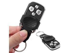 Wireless Auto Remote Control Cloning Button Gate 433MHz Universal Controller Duplicator Portable Duplicator Key RCLA006