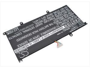 6800mAh battery for  LENOVO IdeaPad K3 IdeaTab K3 Lynx K3011W K3011w 11.6 L12M2P31  Tablet Battery