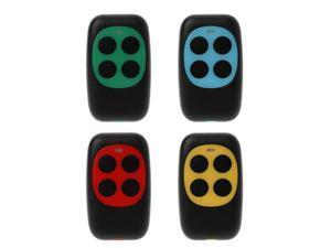 Remote Control Multi Frequency Copy 280-868mhz Rolling Code Cloner Garage Door Duplicator Top Quality Fine
