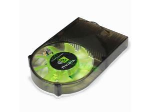 10pcs/set Heatsink Two Ball Bearing 2pin 55mm Computer VGA Video Card Cooling Cooler Fan