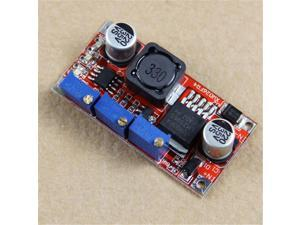 LED  Driver DC-DC Step-down Adjustable CC/CV Power Supply Module 1PC LM2596