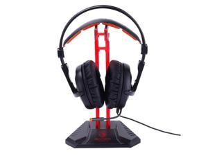 SADES Headset Stand Bracket Holder Red