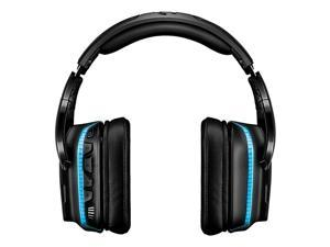 Logitech (G) G933S Wired Wireless Gaming Headphone Headset 7.1 Surround Sound Stereo Audio Music PC Gamer Headphones With Mic