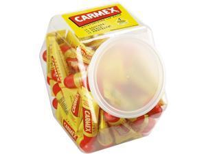 Carmex Moisturizing Lip Balm Original Flavor 0.35oz 12/Box 11313