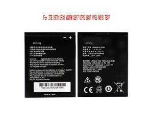Original Li3818T43P3h594650 1800mAh battery For  ZTE V889M U817 U795 U807 V956 N818 T807 U970 U930 Mobile phone